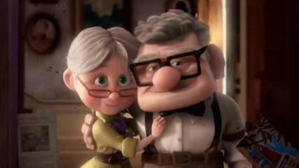 Да остарея с теб, Любов!