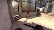 Cutlass cs:go knife demo