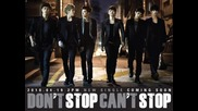 {бг Превод}2pm - Dont stop Cant stop