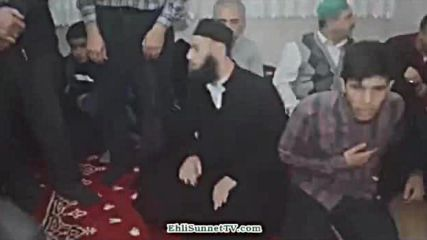 Islamic dance party Lil Jone Dmx Eminem Fo 100kila - пародия