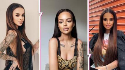 Сузанита и час не би прекарала в Instagram! Какво държи певицата онлайн и коя е новата ѝ кауза
