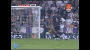29.08.09 Реал Мадрид 3 - 2 Депортиво Ласана Диара супер гол