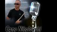 Цане Николовски - Што Ти Згрешив Еј Животе