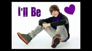 Justin Bieber New Cover - ill be