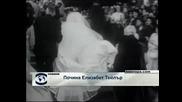Почина легендарната актриса Елизабет Тейлър