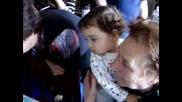 Първи рожден ден на Гоги - събота,  28.03.2009