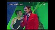Eurovision 2008 Bosna & Hercegovina: Elvir Lakovi Laka - Poku Aj