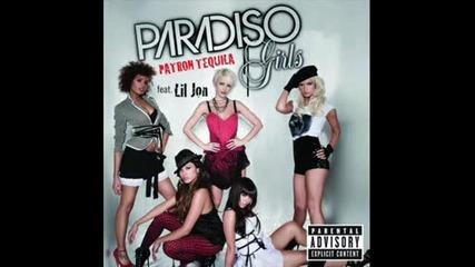 Paradiso Girls feat. Lil Jon & Eve - Patron Tequila
