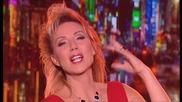 Lepa Brena - Luda za tobom (tv Grand 19.05.2014) (hq) (bg sub)
