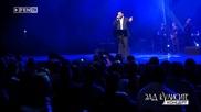 Зад кулисите Концерт на Зафирис Мелас и Тони Стораро Fen Tv