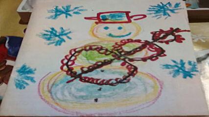 Весела Коледа от 4. А клас!