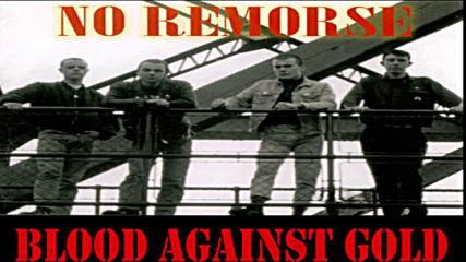 No Remorse - We're Back Again