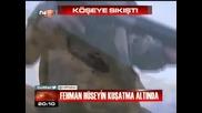 Турската армия ликвидира общо 123 кюрди, опитали се да влязат в Турция от Ирак