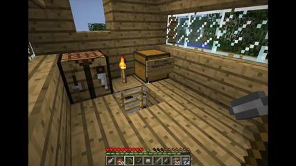 Minecraft Survival #1 Subcraft