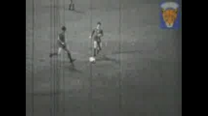 Левски - ЦСКА: 7:2