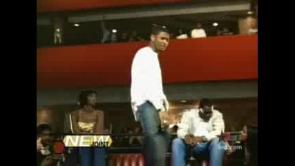 Usher - U Don`t Have To Call