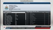 Fifa 13 | Newcastle United Manager Mode - Season.1 Ep.1