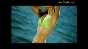 Tony Ray & Sin Project - Habibi [hd]