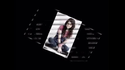 Selena Gomez =)