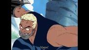 One Piece - Епизод 3 [bg - subs]