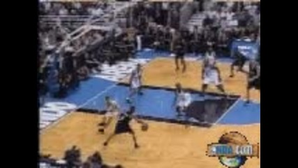 Allen Iverson 3 And1