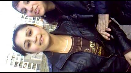 Shazinin Dogum gunu 12.01.2012