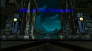 High Rate - Wow Server - proplayersleague