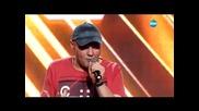 X Factor Bg 22.09.2015