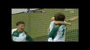 UEFA 06/07 Вердер - Аз Алкмаар 4:1