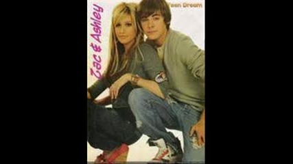 Ashley Tisdale - He Said, She Said