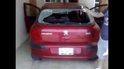 Sonido Peugeot 307 en Coatza