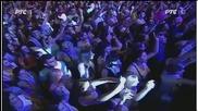 Ceca - Mesec nebo zvezdice - (LIVE) - Tamburica fest - (Tv Rts 2014)