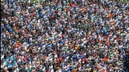 Global Population Set to Hit 9.7 Billion People by 2050