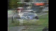 Rally - Berg Cup 2003