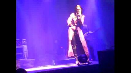 Tarja Turunen - Sing For Me