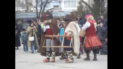Кукерландия 2012 - Ямбол