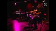Michael Ruff with Straitjackets Live Tv4 - El Asador