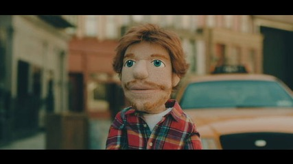 Ed Sheeran - Happier (Оfficial video)