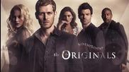 The Originals - 1x13 Music - Kongos - Come With Me Now