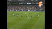 07.05 Реал Мадрид - Барселона 4:1 Т Анри Гол