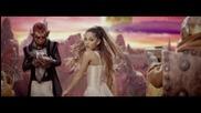 Ariana Grande - Break Free (официално видео) 12.8.2014