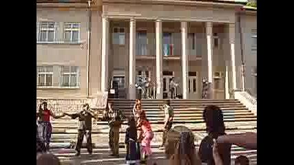 Спасовден - С.Спасово