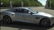 Bmw M5 F10 Hartge vs Aston Martin Vanquish