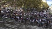 France: Men involved in Corsican brawl handed sentences