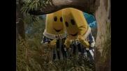 Банани С Пижами - Епизод 3