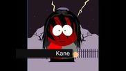 Wwf South Park