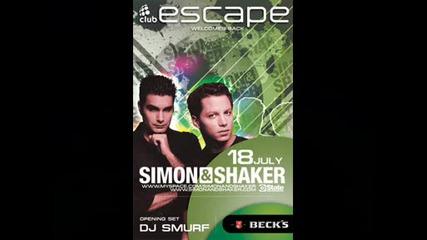 D - Formation - Follow you ( Simon & Shaker Mix)