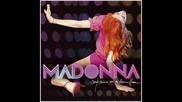 Madonna - I Love New York ( Audio )