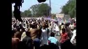 Бунтове в Пакистан
