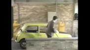 Mrbean In Parkinglot